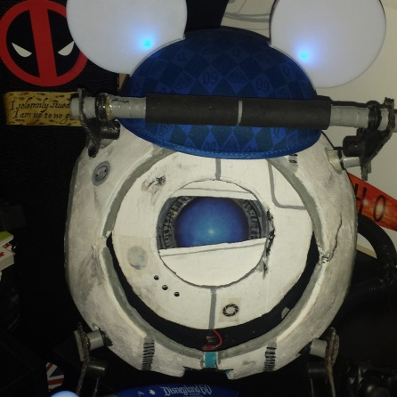 Disneyland Wheatley