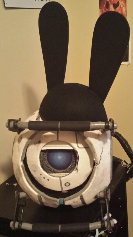 Epic Mickey Ears Wheatley