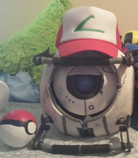 Gym Leader Wheatley