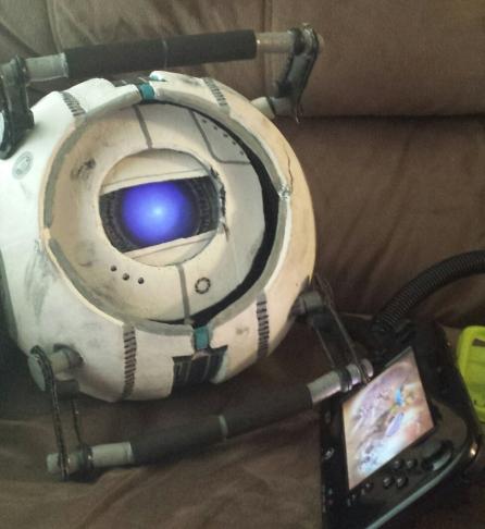 HA! I'm a PRO gamer, n00b!